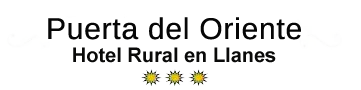 <h1>Hotel en Llanes Puerta del Oriente - Tresgrandas-  Hotel rural</h1>