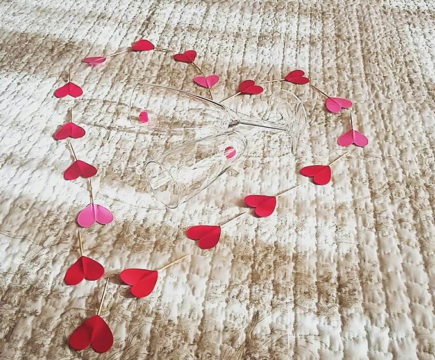 San Valentin en Llanes- Puerta del Oriente