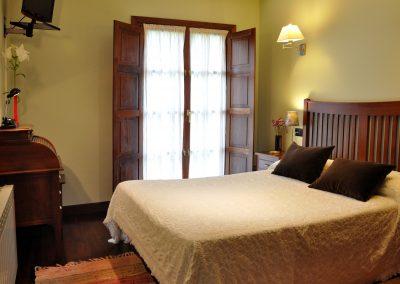 Habitación Hotel Rural Puerta del Oriente (Tresgrandas - Llanes)