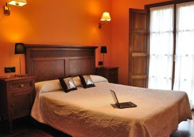 Habitación Hotel Rural Puerta del Oriente (Tresgrandas - Llanes - Asturias)
