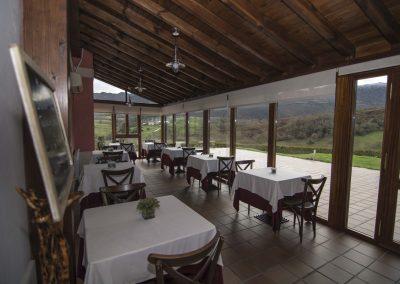 RESTAURANTE - HOTEL EN LLANES-CON VISTAS A LA MOTAÑA 3