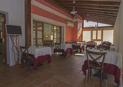 RESTAURANTE - HOTEL EN LLANES-CON VISTAS A LA MOTAÑA- HOTEL PUERTA DEL ORIENTE