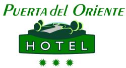 Hotel Puerta del Oriente | Hotel en Llanes – Asturias Logo