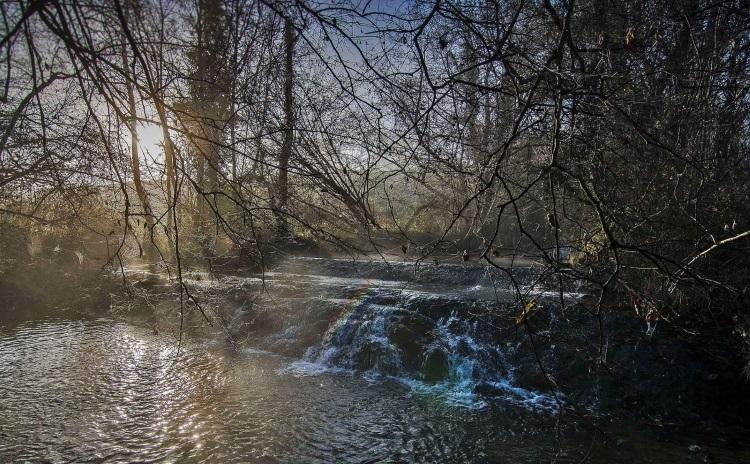 Ruta de los Colores- Senderismo por el rio Cabra